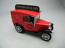 Matchbox MoY C2 Y-65 Austin 1997 Erlangen - erstes Clubmodell MCCD selten K27