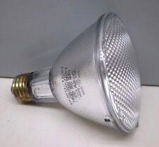 (15) Duro-Test 45PAR30LN Long Neck Halogen Narrow Flood Lamp Light Bulb 45W 130V