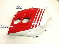 CARENA SINISTRA ORIGINALE HONDA CBR 1000 ANNO 1988 CAT. 83660MM5640ZD