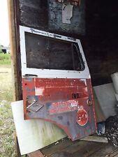 Diamond-Reo truck passenger's Door....might be from 1950s