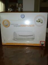 Prince Lionheart Warmies Cloth Baby Wipes Warmer and 4 Warmies 9001 New in Box