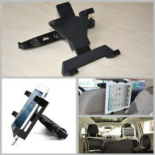 Universal Car Back Seat Headrest Mount Holder For ipad Tablet Rotatable Stand