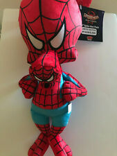 """2019 San Diego Comic Con Limited Edition Numbered#1,428/5K Spider-Ham 12"""" Plush"""