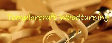 Templarcraft Wood Turning