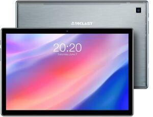 TECLAST P20HD Tablet 10.1 Pulgadas IPS, 4GB RAM 64GB ROM + 4G LTE GPS, Octa-Core