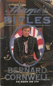 Sharpe's Rifles,Bernard Cornwell- 9780006176978