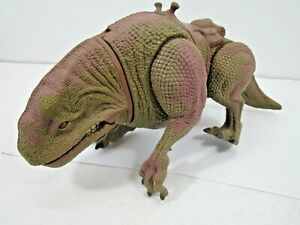 VINTAGE 1997 KENNER STAR WARS PATROL DEWBACK