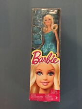 NEW Barbie Glam & Glitz 2013 Holiday Exclusive - Blue Dress New in Package!