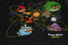 Angry Birds Space Old Navy Long Sleeve Shirt Size Large