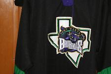 Fort Worth Brahmas Minor League Hockey Jersey Nwot Defunct Chl