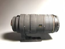 Sigma 80-400mm f/4.5-5.6 EX APO Lens for Canon EF