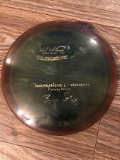 Innova PFN Champion Leopard Schultz 2X Pat No 167g