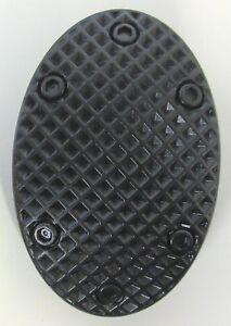Genuine NEW - MINI Rubber Clutch & Brake Pedal Cover for R50 R52 - 6765620