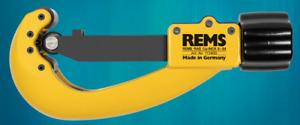REMS Rohrabschneider RAS Cu-INOX 6 – 64, 113400 R