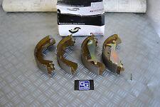 Hyundai Terracan Galloper H1 2.5TD Bremsbackensatz Jakoparts J3500531