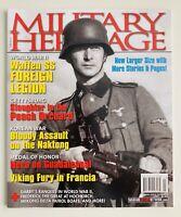 MILITARY HERITAGE Magazine Spring 2020 World War II Gettysburg Korean War Vol 21