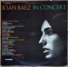 33t Joan Baez - In concert (2 LP) -