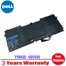 New Original Laptop Battery For Dell XPS 12 (9Q23) 13 (L321X) Y9N00 489XN