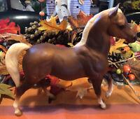 Vintage Breyer Classic Chestnut Arabian Stallion