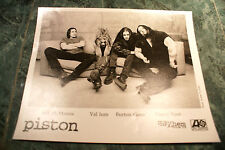 PRO PAIN OFFICIAL 8X10 1997 PROMO PICTURE  MINT NEVER USED RARE HTF OOP