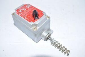 NEW Johnson Controls A19BUC Model 5 Hazardous Locations Temperature Controller 1