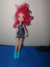 Monster High Ghoul justo Howleen Wolf Muñeca