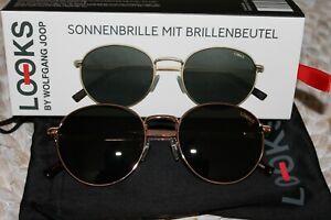 Looks by Wolfgang Joop Sonnenbrille Unisex NEU