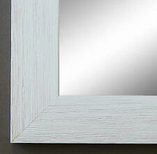 Spiegel Wandspiegel Badspiegel Flur Garderobe Landhaus Florenz Beige Weiß 4,0