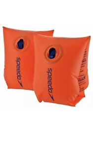 SPEEDO ARMBANDS FOR KIDS 2-16 YEARS | INTLATABLE ARMBANDS up To 60kg Brand New