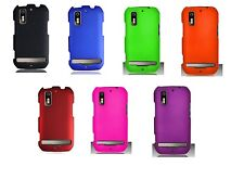 Hard Cover Case for Motorola Photon 4G MB855 / Electrify MB855 Phone Accessory