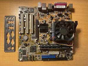 CARTE MERE ASUS K8V-MX/S AMD 64 Bit SOCKET 754