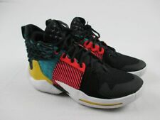 Jordan Why Not Zer0.2 BHM - Basketball Shoes (Men's 9) Used