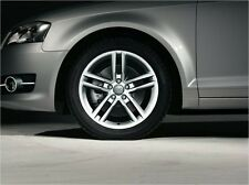 Original Audi A3 8P Alufelge 17 Zoll / 7,5Jx17 ET 56 8P0601025BQ Neu