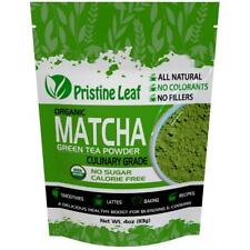 DEAL Combo: Buy 2 Culinary Matcha 4oz bag & Get 1 Free Electric Milk Frother