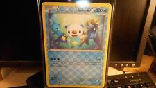 Pokemon______________Oshawott  2011  3-D BW19 PROMO JUMBO CARD ~ CATCH EM ALL