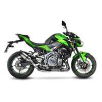 NEU: Auspuff LeoVince Pro Stainless Steel Kawasaki Z 900 Schalldämpfer Exhaust