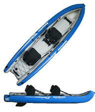 Sale! Aquaglide Rogue 2 Sit-on-Top Tandem Inflatable Kayak, orig. $299