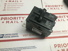 Siemens B220 2 pole 20 Amp bolt on circuit breaker