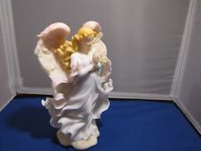 SERAPHIM COLLECTABLE ANGELS ,  84315  PRAYING ANGEL