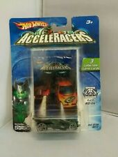Hot Wheels AcceleRacers RD-06 Racing Drones Diecast Car: W/ Game Cards (6 Of 9)