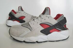 Ladies NIKE Huarache Running Trainers Size UK 7.5 Great Cond
