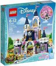 LEGO - DISNEY - 41154 - LE PALAIS DES REVES DE CENDRILLON
