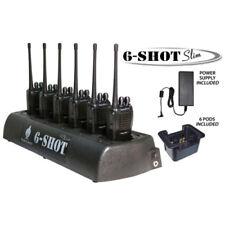 Klein 6-Shot Slim Battery Charger for Motorola XTN Series CP100 XU XV2600 Radios