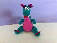c9b38c73d1aae Tolo dragon plush in Vintage | eBay