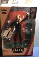 Mattel WWE Ronda Rousey Elite Series #65 Figure NEW in Sealed Package