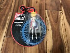 """SUICIDE SQUAD HARLEY QUINN 3.75"""" FULLY POSABLE ACTION FIGURE"""