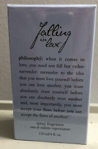philosophy Falling in Love Spray Fragrance eau de toilette 60ml / 2 fl. oz