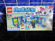 Lego set 41454 Unikitty Laboratory Brand New Sealed
