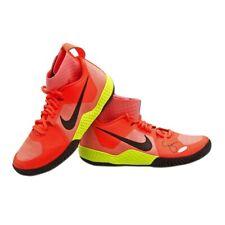 Serena Williams Signed Autographed Pink Nike Flare Court Shoes Upper Deck UDA