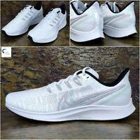 W Nike Air Zoom Pegasus 36 Premium - Running Shoe - Uk 9.5 Eur 44.5 - BQ5403 100
